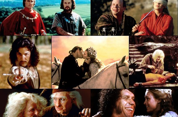 Book Review: As You Wish: Inconceivable Tales from the Making of The Princess Bride