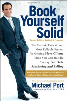 book yourself solid michael port