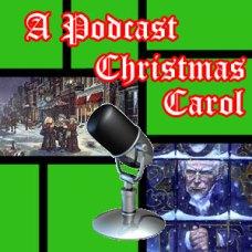 podcast christmas carol