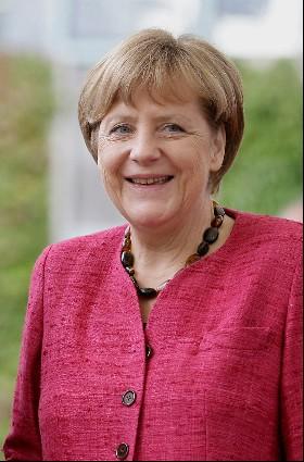 AngelaMerkel