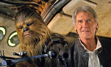 Okay, this Star Wars actually looks good!
