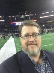 Chris Doelle - Texas high school footballstate football championship
