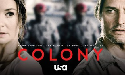 Colony: The Best Show You're Not Watching