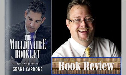 Book Review: The Millionaire Booklet