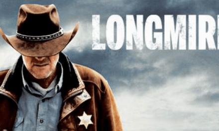 Longmire: A Binge-Worthy Series