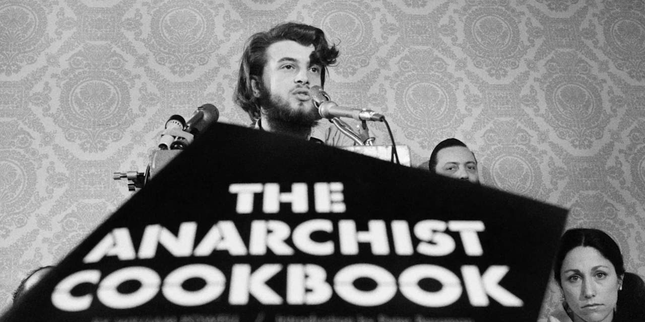 American Anarchist – movie review