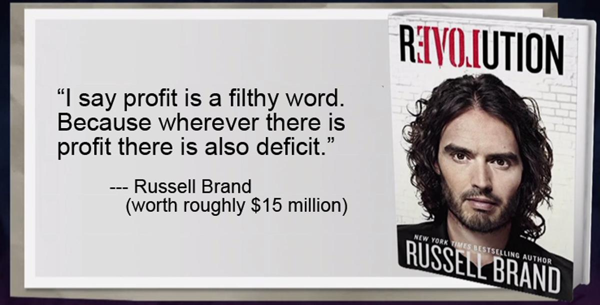 Book Review: Revolution