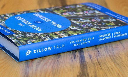 Book Review: Zillow Talk: The New Rules of Real Estate