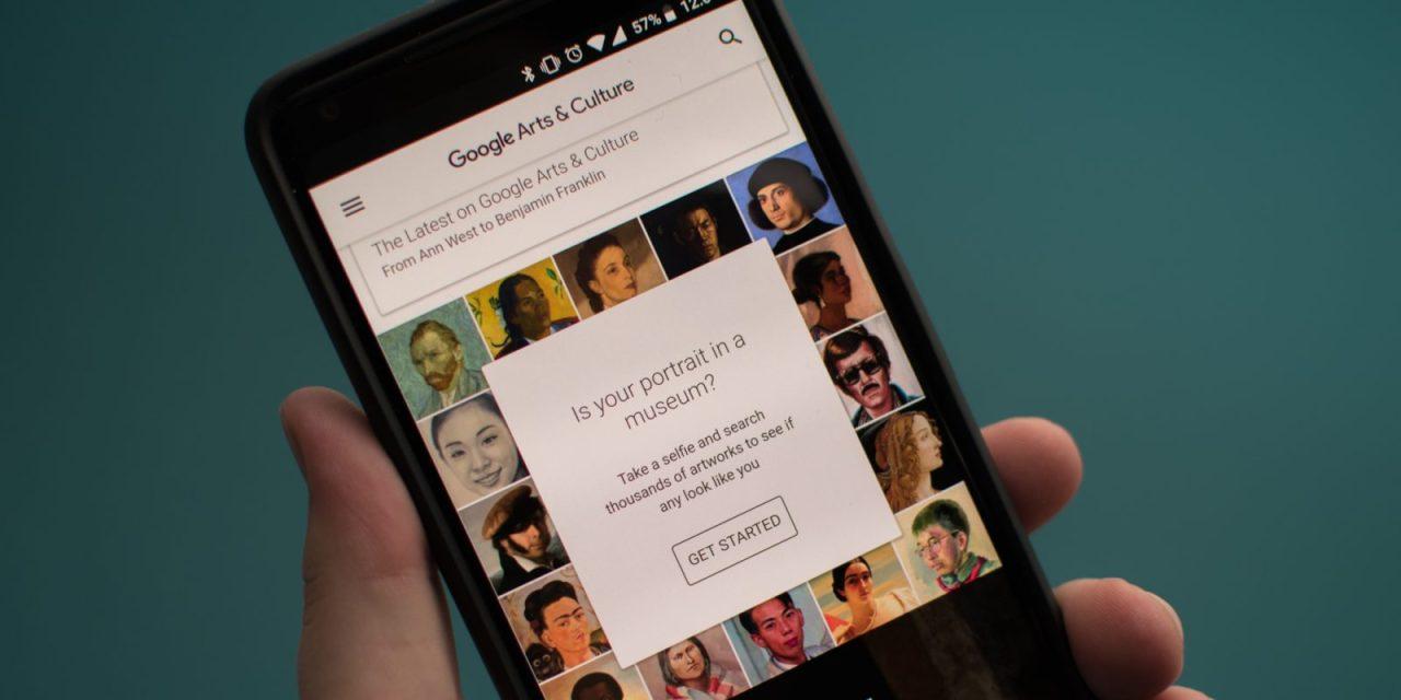 Texas Says No to Google Data Collection