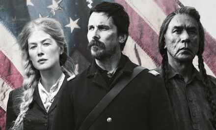 Hostiles is Brutally Good