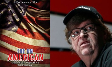 Michael Moore is The Un-American