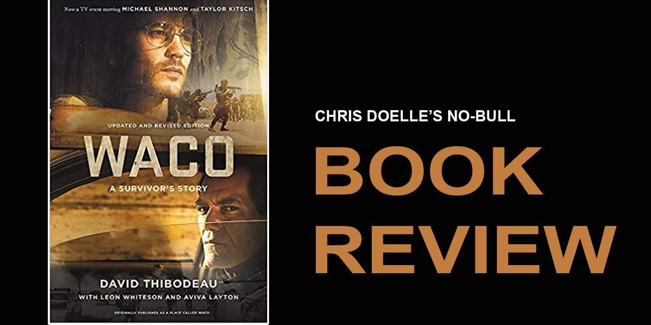 Book Review: Waco: A Survivor's Story