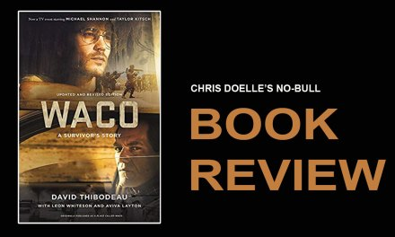 Book Review: Waco: A Survivor's Story