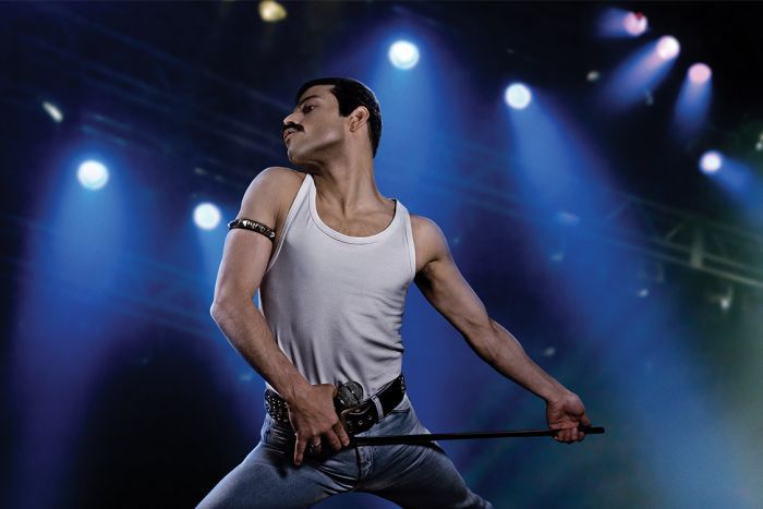 Bohemian Rhapsody Rocks