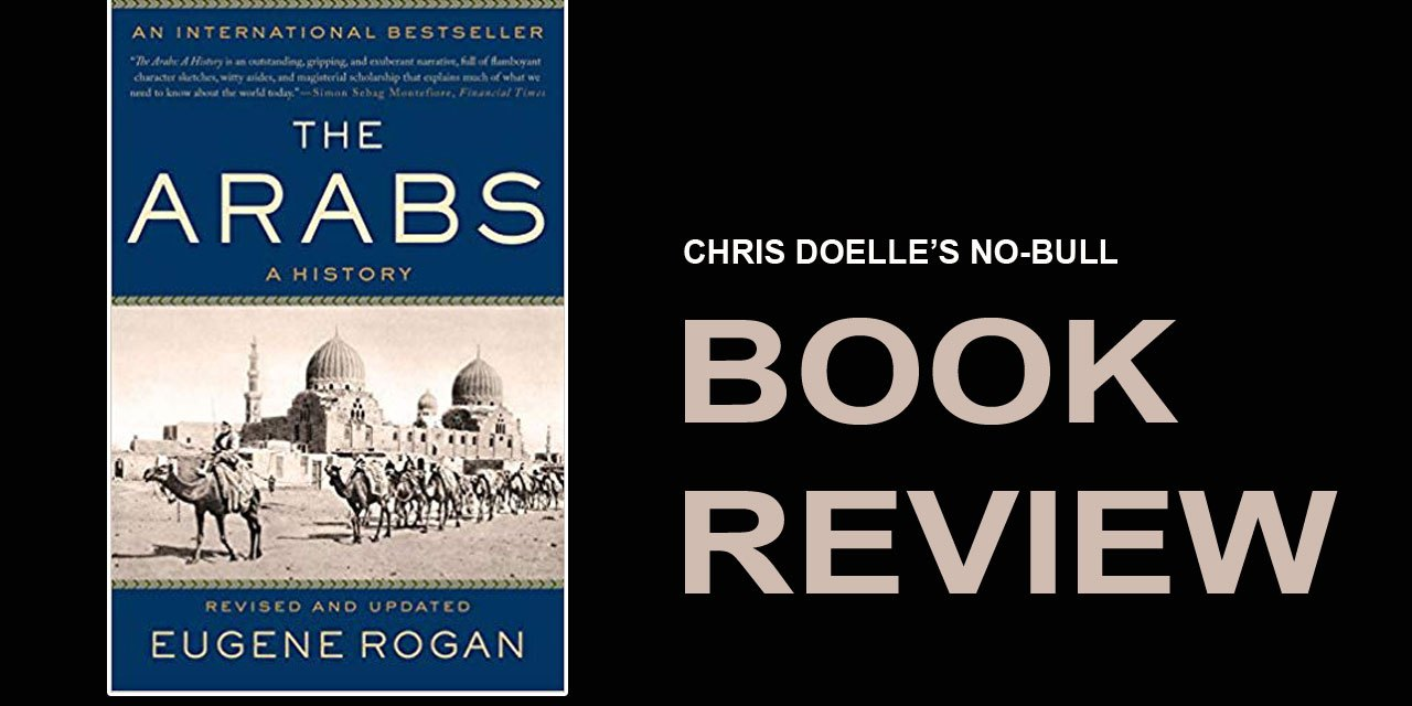 Book Review: The Arabs: A History