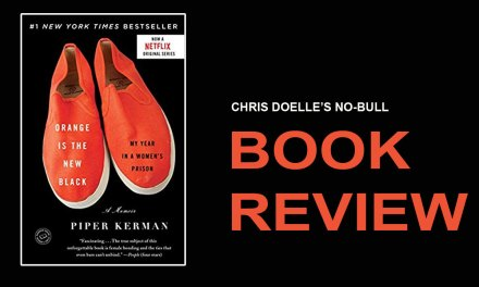 Book Review: Orange is the New Black: