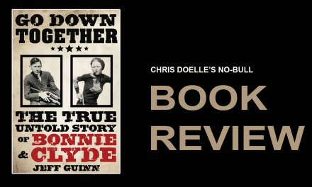 Book Review: Go Down Together
