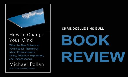 Book Review: How to Change Your Mind