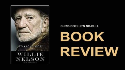 its a long story: my life - willie nelson - book review
