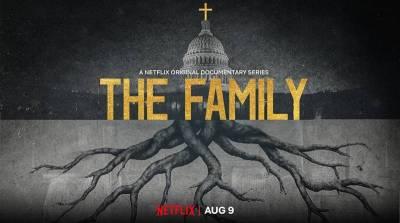 the fellowship - the family