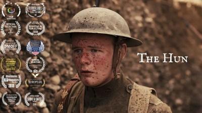the hun student film world war i
