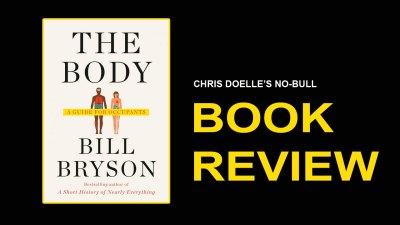 the body bill bryson