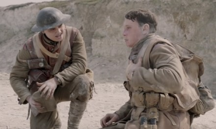 1917 Should have Won the Oscar