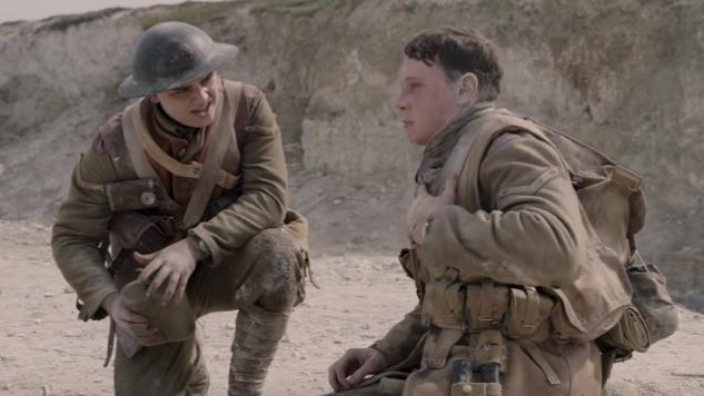 1917 Should have Won the Oscar