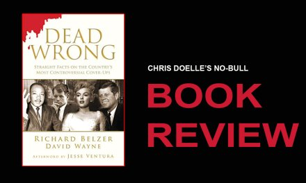 Book Review: Dead Wrong: Straight Facts on the Country's Most Controversial Cover-Ups