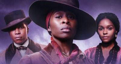 Harriet Tubman film