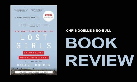 Book Review: Lost Girls: An Unsolved American Mystery