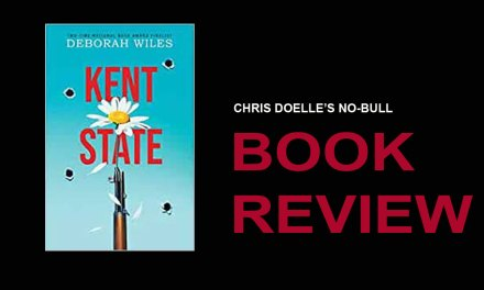 Book Review: Kent State