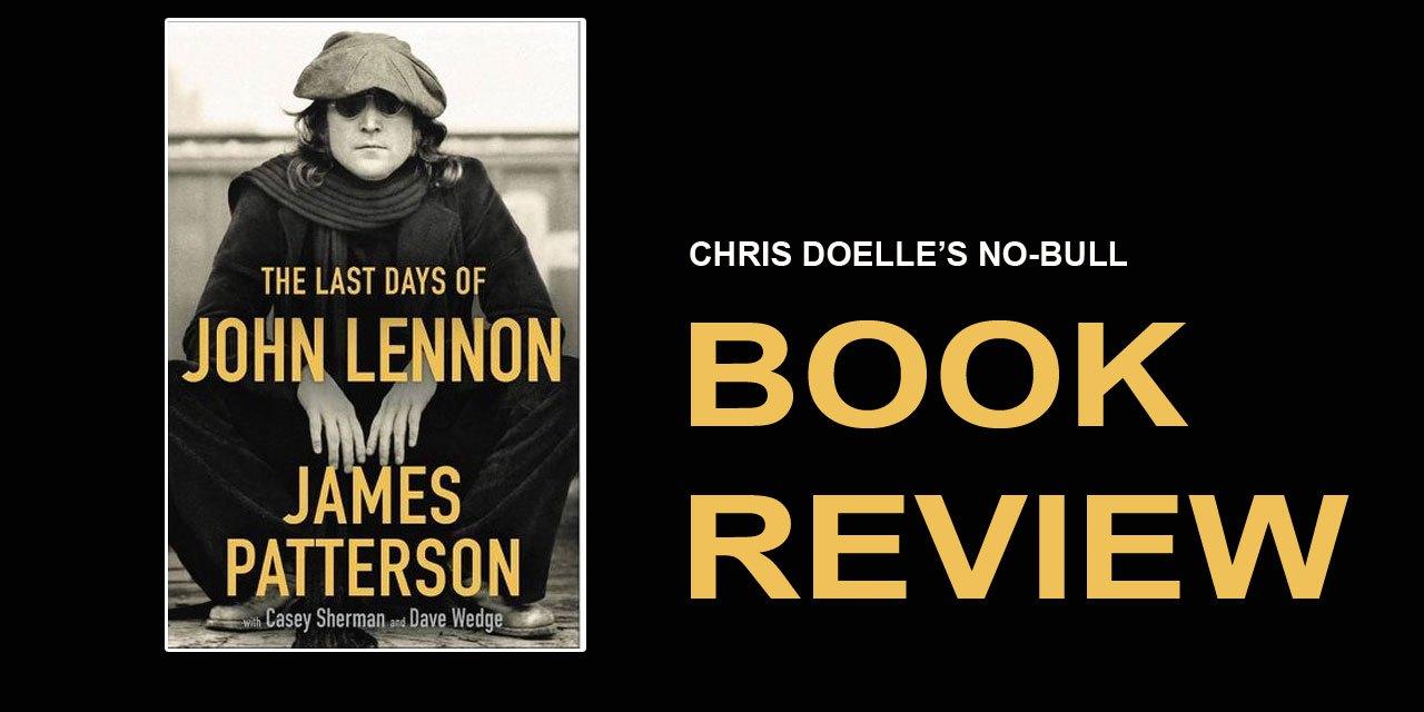 Book Review: The Last Days of John Lennon
