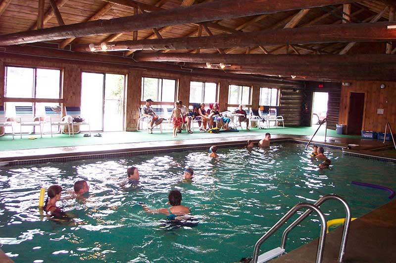 Indoor Activities  RidinHy Ranch Resort
