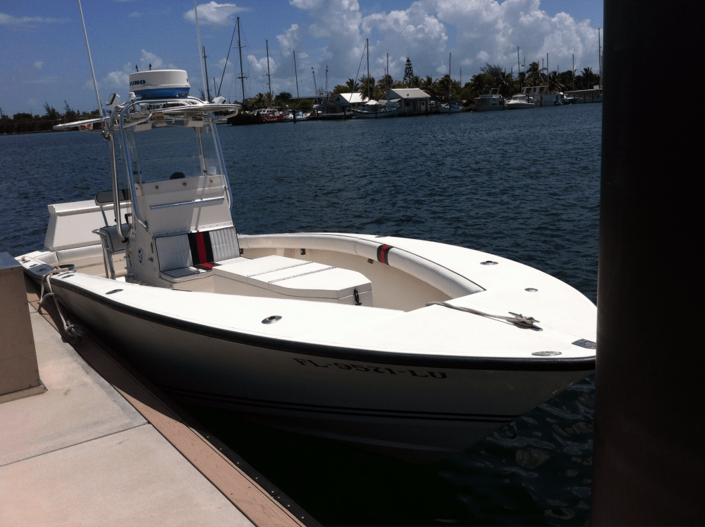 Light Tackle Fishing Key West Ridla Charters