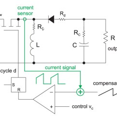Circuit Diagram Of Buck Boost Converter Fender Guitar Wiring Ridley Engineering | - [020] Buck-boost With Current-mode Control