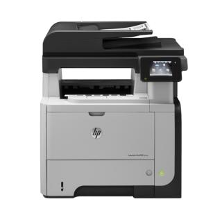 Impressoras e scanners