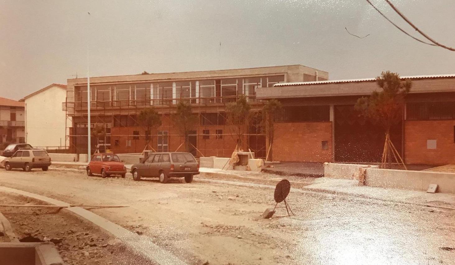 L'azienda Ridolfi Luciano & Massimo - Automazioni Industriali: History ErreDue
