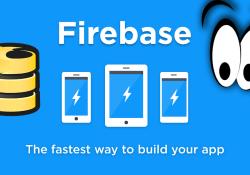 Firebase Nedir, Ne Değildir ? –FirstLook