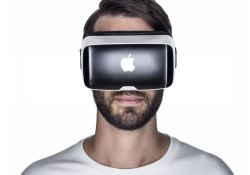 Apple Neden Virtual Reality Alanına Giriyor ?