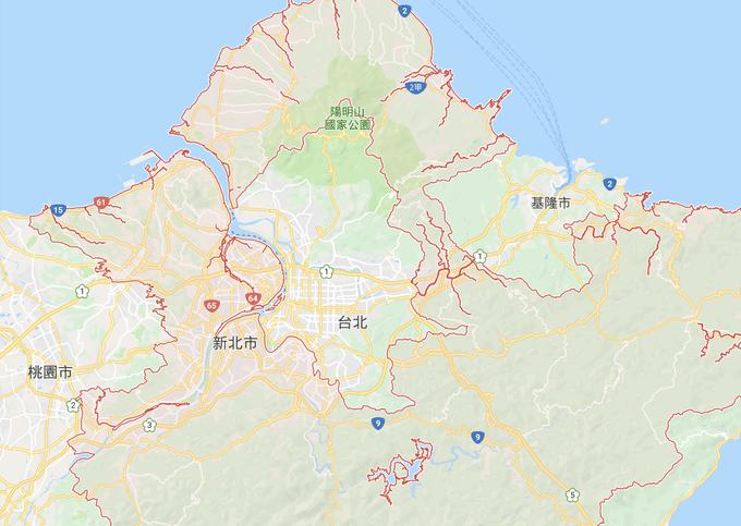 台湾 台風 命令
