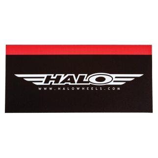 Logo Halo per dogato. Disponibile in lunghezza 60cm o 30cm