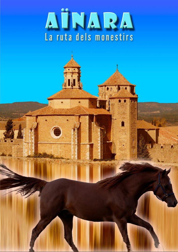 Aïnara, la ruta dels monestirs