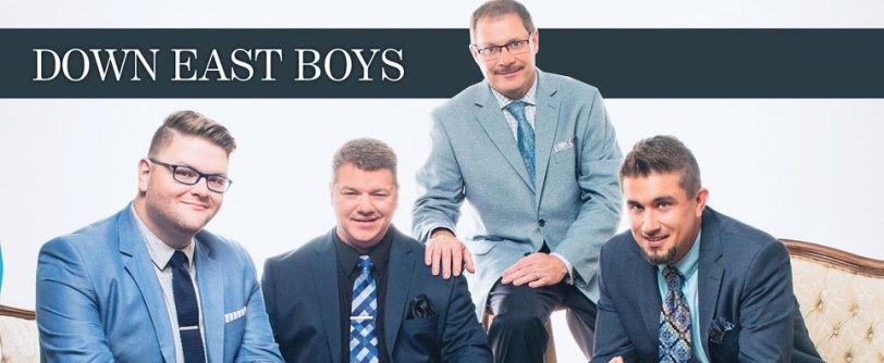 Resultado de imagen para The Down East Boys