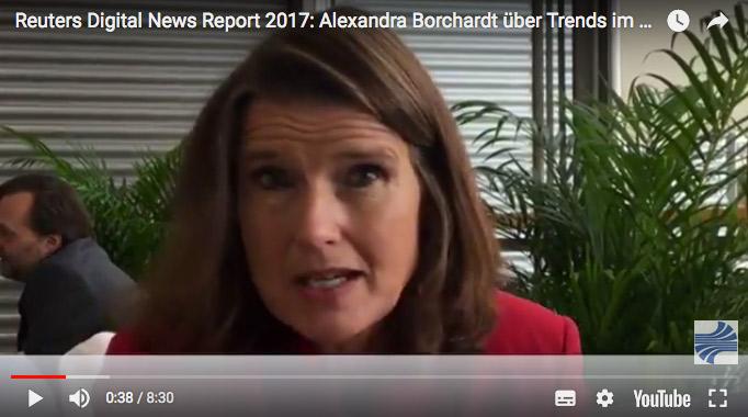 Alexandra Borchardt