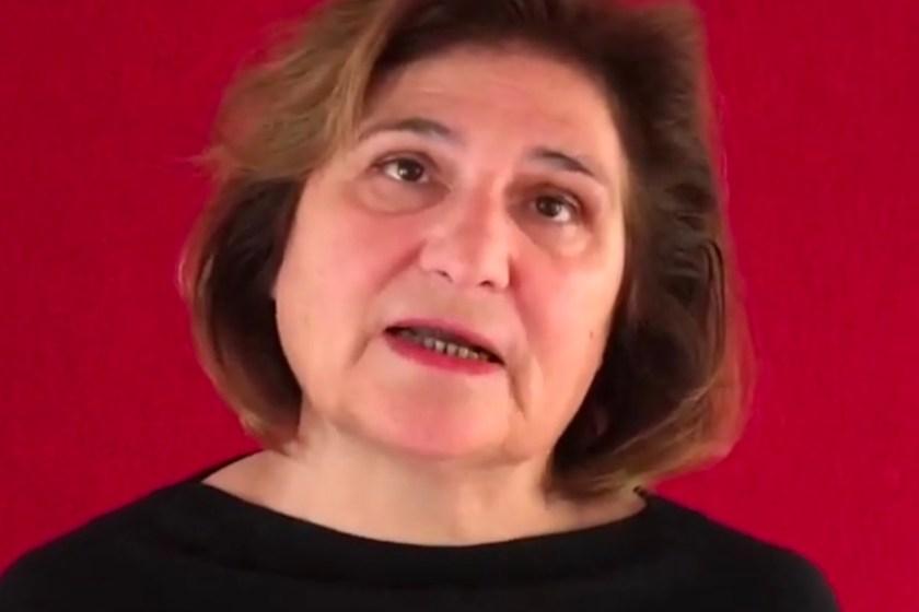 Johanna Haberer ist Mitglied der Datenethikkommission