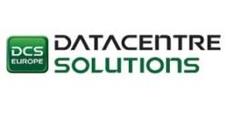 logo for data centre solutions (DCS) magazine
