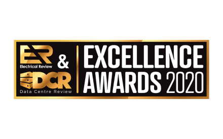 electrical review excellence awards 2020 logo