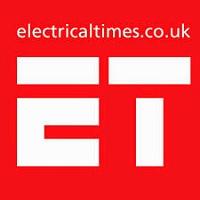 Electrical Times magazine logo