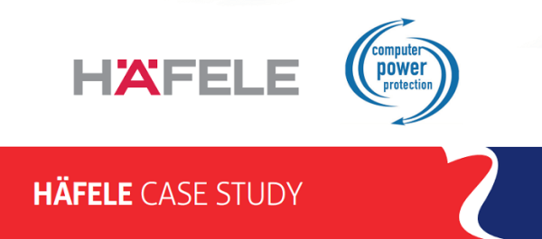 hafele uk case study